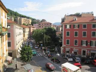 Foto - Trilocale piazza Pontedecimo, Pontedecimo, Genova