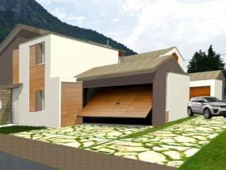 Foto - Villa, nuova, 220 mq, Pove del Grappa