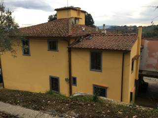 Foto - Villa viale Galileo Galilei, Pian dei Giullari, Firenze