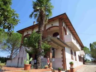 Foto - Casa indipendente via Novellare, Foiano della Chiana
