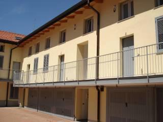 Foto - Trilocale via della Vittoria 19, Legnano
