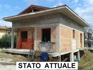 Foto - Villa, nuova, 130 mq, Morciano di Romagna