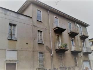 Foto - Palazzo / Stabile via Costantino Porta 32, San Martino, Novara