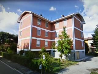 Foto - Quadrilocale via Madini, Villanova del Sillaro