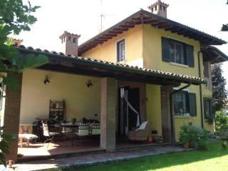 Foto - Villa, buono stato, 320 mq, Leno