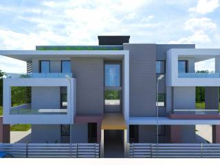Foto - Appartamento nuovo, primo piano, Castelfranco Emilia