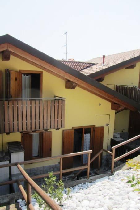 foto  Villa via 25 Novembre, Cornalba