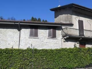Foto - Casale via Ercole Ferrata 1, Alta Valle Intelvi