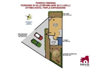 Foto - Villa Strada Provinciale Tiberina, Torrita Tiberina