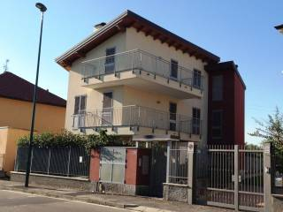 Foto - Quadrilocale via Milano, Cologno Monzese