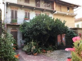 Foto - Casa indipendente via Perazzi 16, Recetto