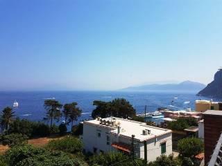 Foto - Quadrilocale via marina grande, 178, Capri