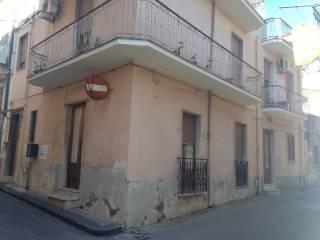 Foto - Quadrilocale via Savoia, Sortino