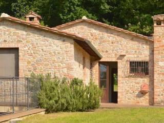 Foto - Casa indipendente 240 mq, nuova, Citta' Della Pieve