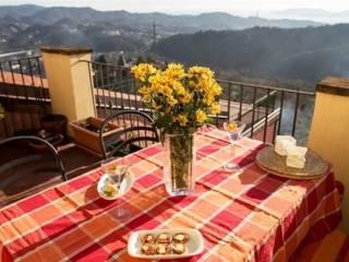 Foto - Casa indipendente 118 mq, nuova, Vezzano Ligure