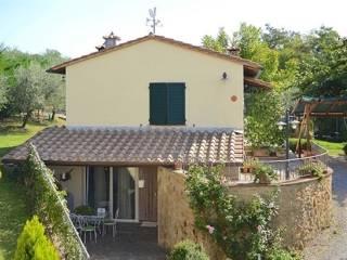 Foto - Casa indipendente 150 mq, nuova, Montepulciano
