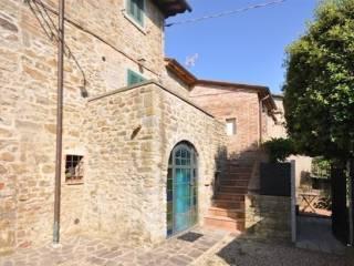 Foto - Casa indipendente 135 mq, ottimo stato, Cortona
