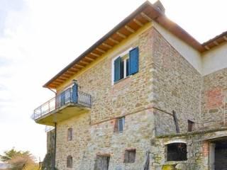 Foto - Casa indipendente 250 mq, buono stato, Piegaro