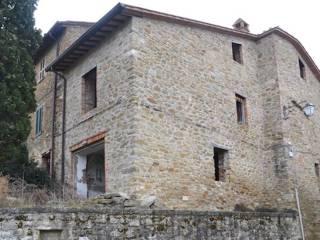 Foto - Casa indipendente 160 mq, da ristrutturare, Piegaro