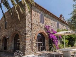 Foto - Villa, ottimo stato, 420 mq, Suvereto