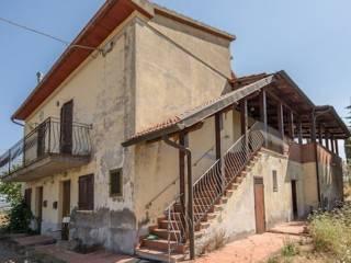 Foto - Casa indipendente 214 mq, da ristrutturare, Pienza