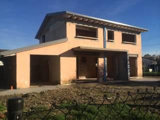 Foto - Villa, nuova, 180 mq, Arcade