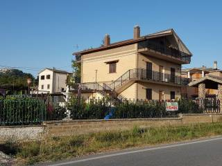 Foto - Villa via Immagine, Oricola
