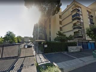 Foto - Quadrilocale all'asta via dei Cochi 48, Torre angela, Roma