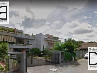 Foto - Villetta a schiera  all'asta via Giovanni..., Quartiere Europa, Latina