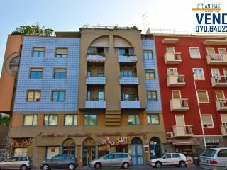 Foto - Trilocale via della Pineta 108, Bonaria, Cagliari