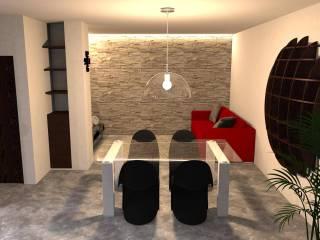 Foto - Appartamento Strada Provinciale di Catenaia, Subbiano
