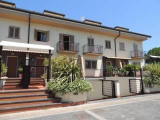 Foto - Villetta a schiera via della regione, San Giovanni La Punta