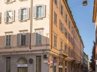 Foto - Trilocale via Nerino, 3, Duomo, Vittorio Emanuele, Milano