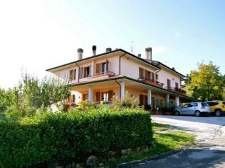 Foto - Appartamento via La Fontina 283, Caprese Michelangelo