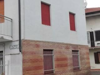 Foto - Quadrilocale via Roma 15, Cafasse