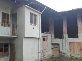 Foto - Rustico / Casale via Lanzo 2, Balangero
