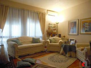 Foto - Appartamento via bellarmino, Sant'Osvaldo, Padova