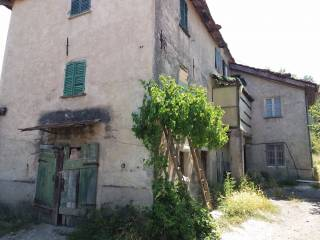 Photo - Detached house 150 sq.m., to be refurbished, Dernice