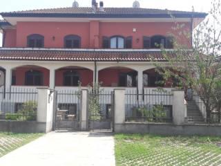 Foto - Villa via Guglielmo Marconi 23-B, Zelo Surrigone