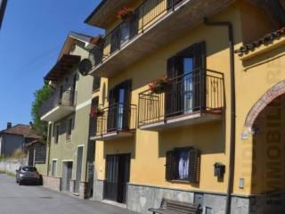 Foto - Palazzo / Stabile via Giuseppe Basteris 108, Bagnasco