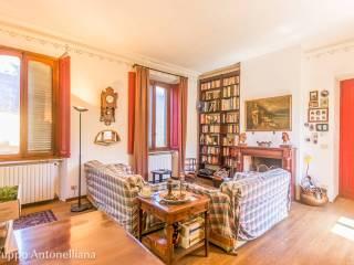 Foto - Villa via Umberto I 52, Italiana, San Marzano Oliveto