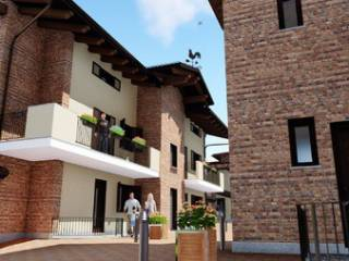 Foto - Bilocale regione Cates, Lanzo Torinese