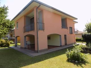 Foto - Villa via Carovelli 46, Lurate Caccivio