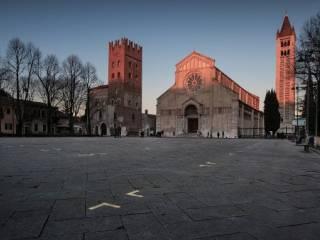 Foto - Trilocale piazza San Zeno, San Zeno, Verona