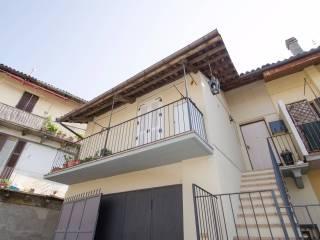 Foto - Palazzo / Stabile via Brero, 1, Savigliano