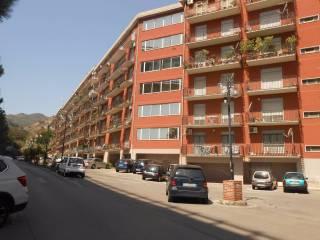 Foto - Trilocale via Comunale Bordonaro 3H, Bordonaro, Messina
