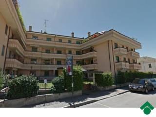 Foto - Trilocale via roggia ceresa, 4, Santa Rita, Novara