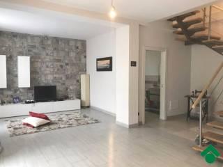 Foto - Villa via Ritale, 16, Struppa, Genova