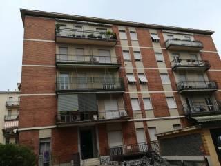 Foto - Trilocale via Bezzecca, Via Veneto, Brescia