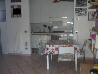 Foto - Trilocale via Cavallo, Guastalla